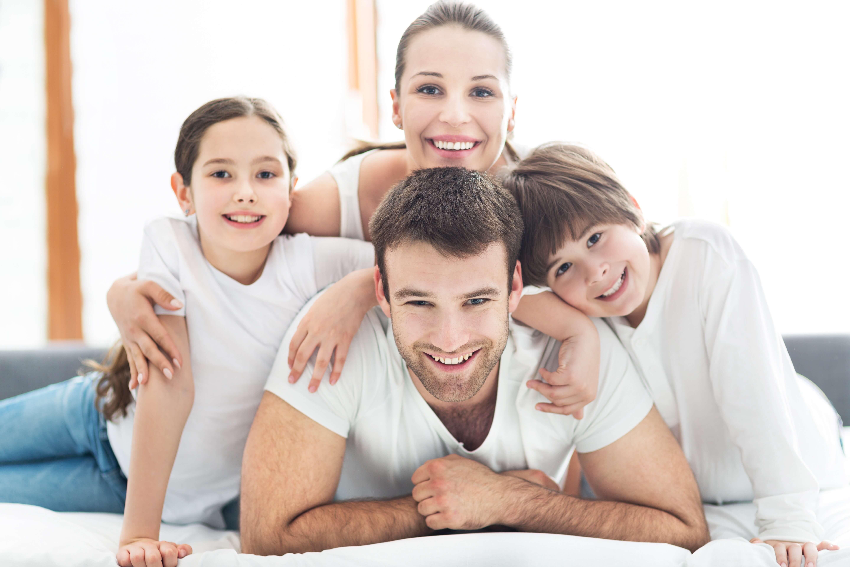 Amazon Jack Family Happy