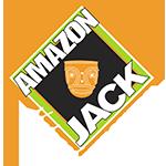 Amazon Jack Pest Control – The Bug Monkey Logo